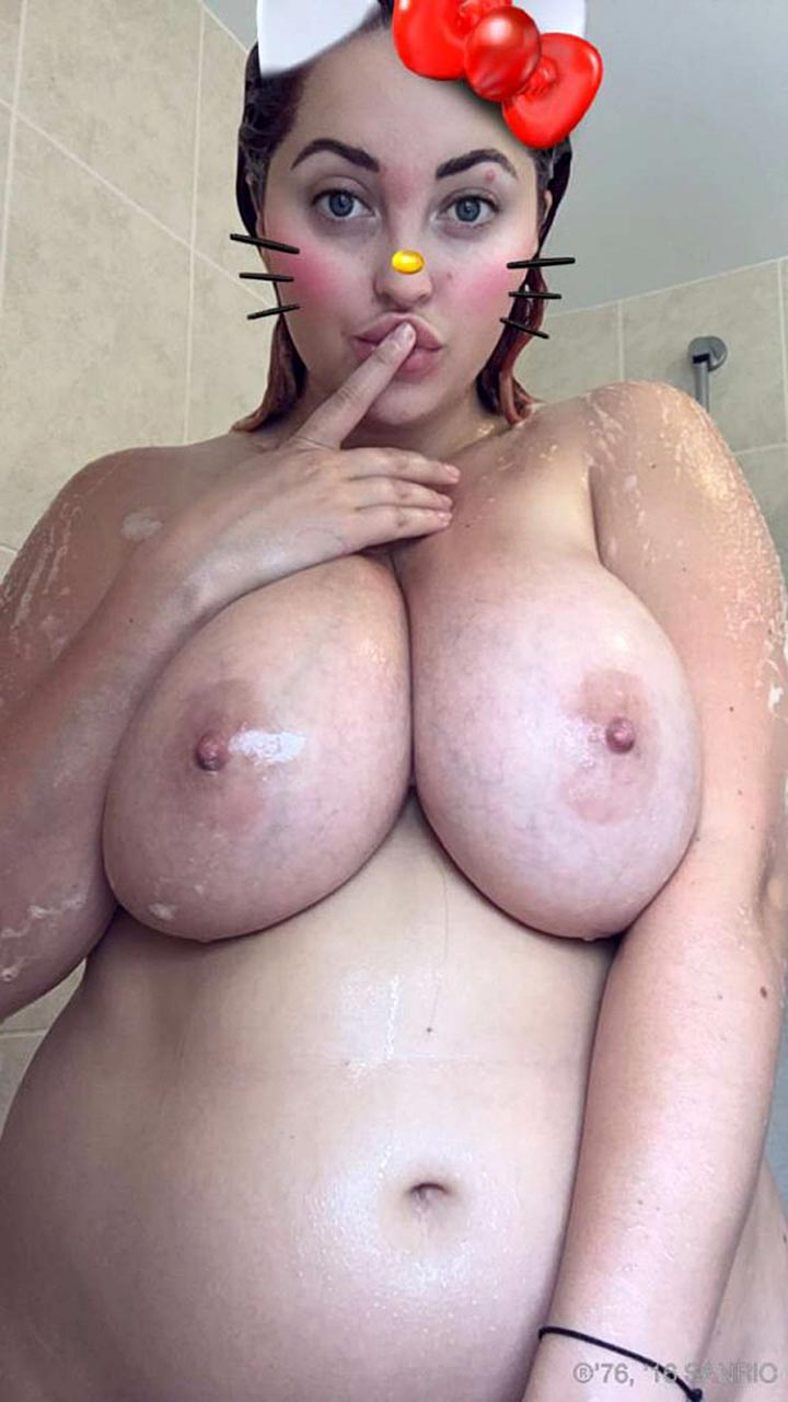 Nude pussy collett lucy