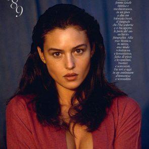 02-Monica-Bellucci-Nude-Sexy-Elle-Italy-2017