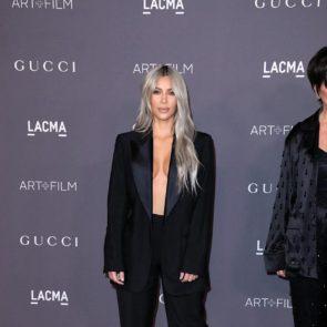 03-Kim-Kardashian-Braless-Boobs-Cleavage