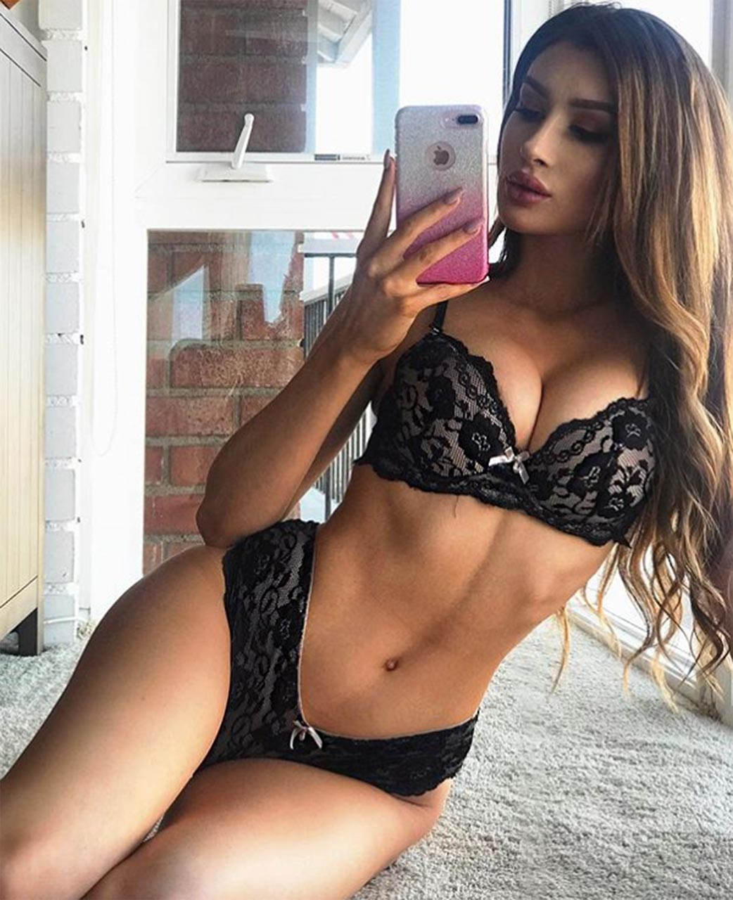 Molly Eskam Nude Leaked Videos and Naked Pics! 92