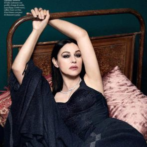 05-Monica-Bellucci-Nude-Sexy-Elle-Italy-2017