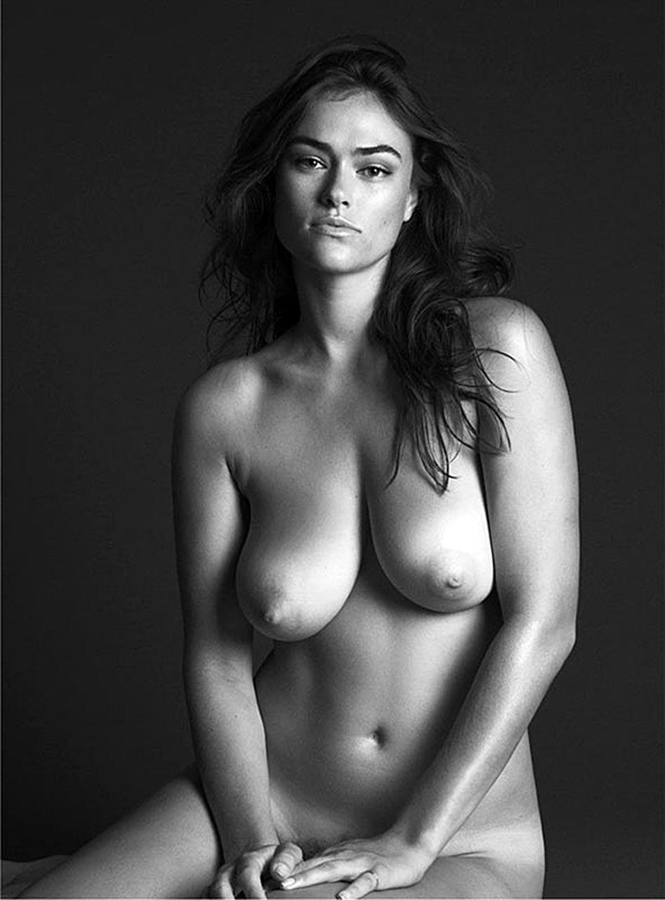 lauren from double divas naked