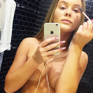 Zara Larsson Nude Leaked Pics — Too Many Private Lush Life Pics !