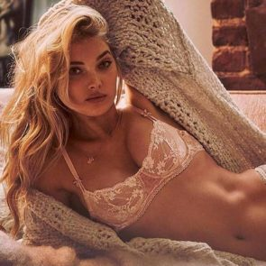 12-Elsa-Hosk-Topless-Naked-Sexy-Victorias-Secret-Angel