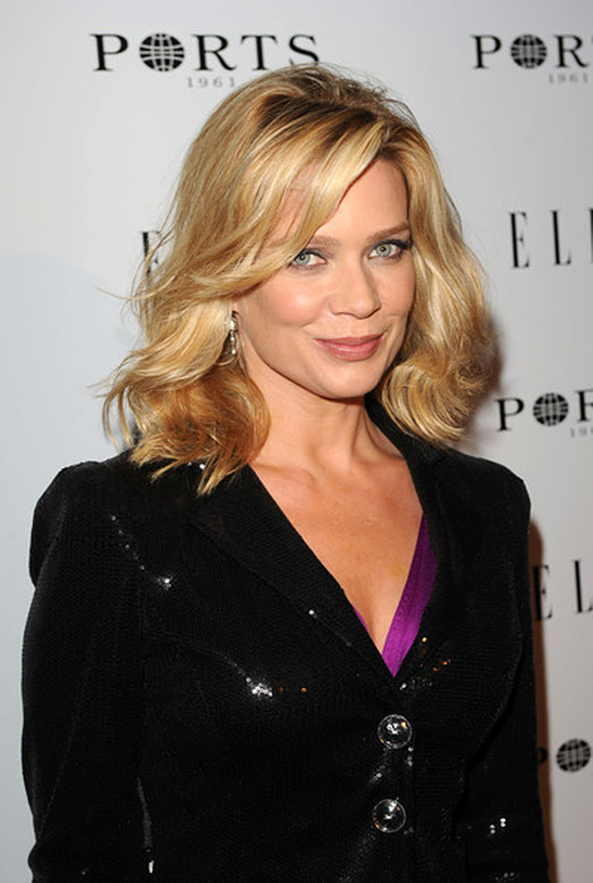 Laurie Holden Private Nudes Walking Dead Actress Too