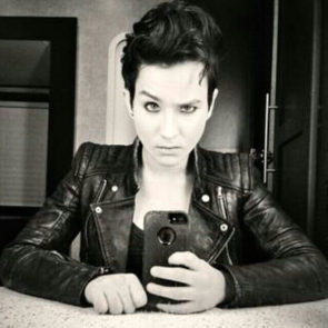 Bex Taylor-Klaus Nude Leaked Photos and Porn 32