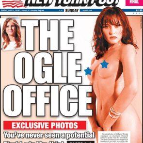 13-Melania-Trump-Nude-Sexy
