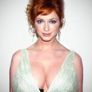 14-Christina-Hendricks-Nude-Leaked-Cleavage