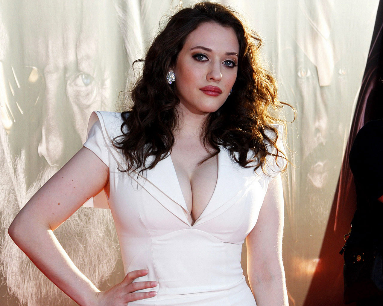 sexy photo for kat dennings naked nude