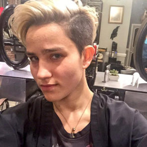 Bex Taylor-Klaus Nude Leaked Photos and Porn 31