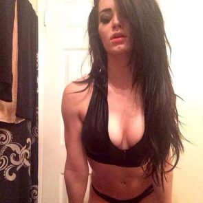 Paige WWE Nude Photos and Leaked Porn Video 42