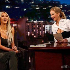 17-Jennifer-Lawrence-Kim-Kardashian-Kimmel-Live-Sexy