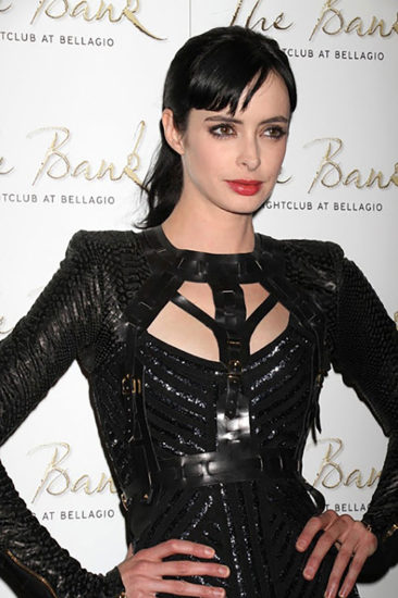 Krysten Ritter Nude LEAKED Pics & Porn And Sex Scenes Compilation 7
