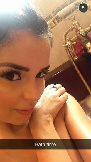 Demi Rose Nude Pics & Porn Video Collection 7