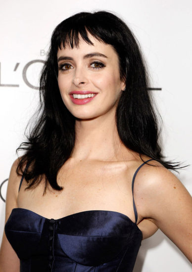 Krysten Ritter Nude LEAKED Pics & Porn And Sex Scenes Compilation 5