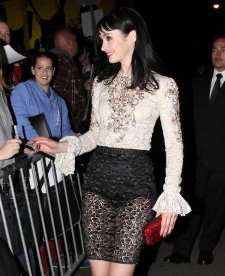 Krysten Ritter Nude LEAKED Pics & Porn And Sex Scenes Compilation 6