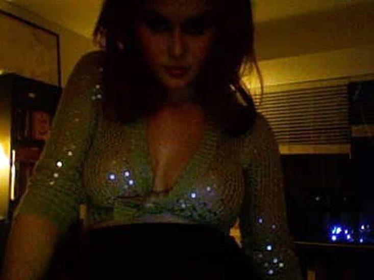 Renee Olstead Nude LEAKED Photos & Sex Tape Porn Video 20