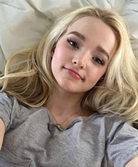 Dove Cameron Nude LEAKED Snapchat Pics & Sex Tape 107