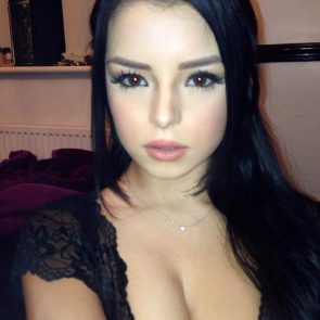 Demi Rose Nude LEAKED Pics & Porn Video Collection [2021] 18