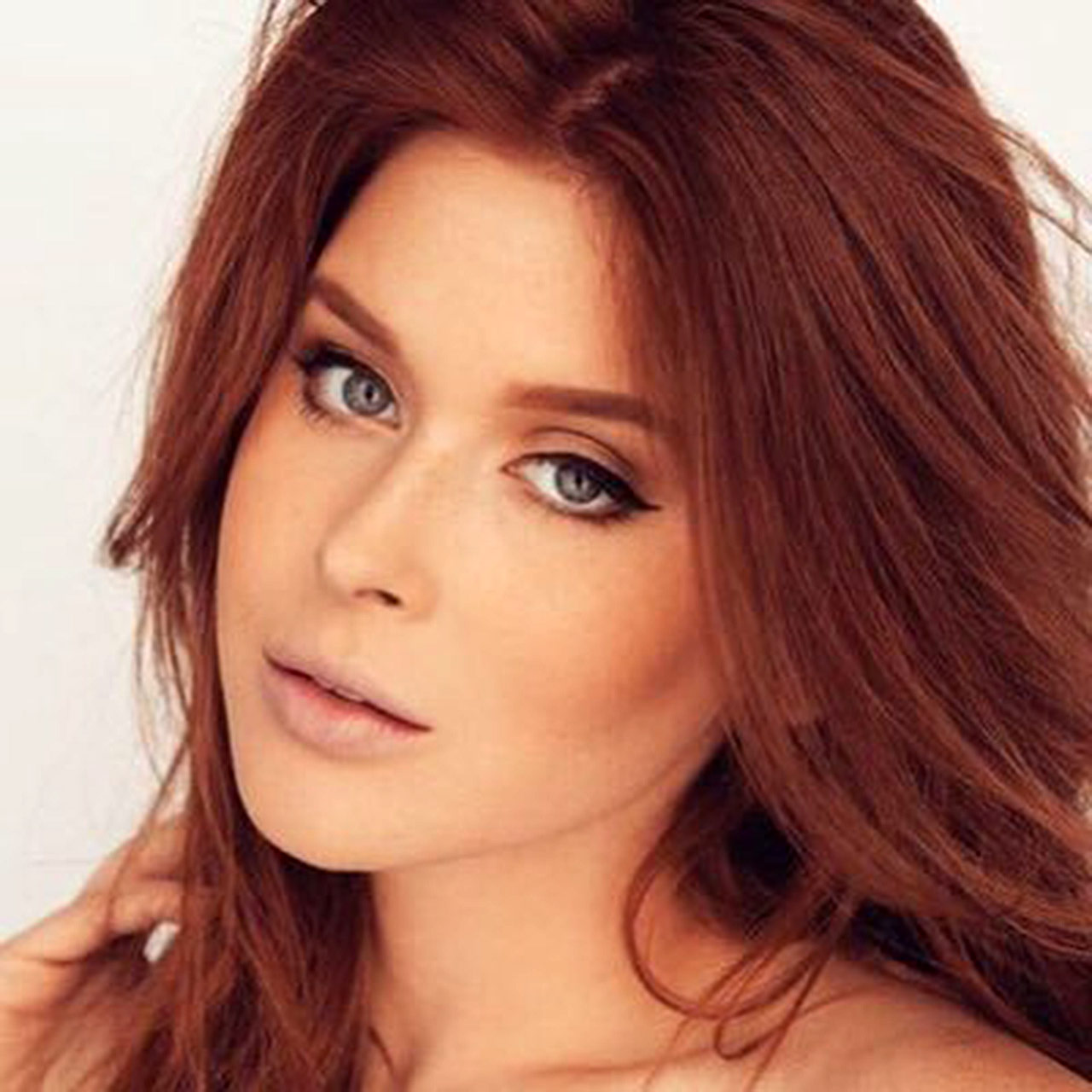 Celebrity leaked nudes renee