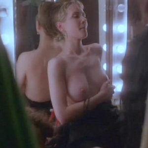 Anne Heche And Joan Chen Nude Lesbian Scene In Wild Side Movie