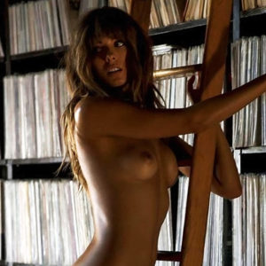 Carmella Rose Nude & Topless Pics For Playboy !