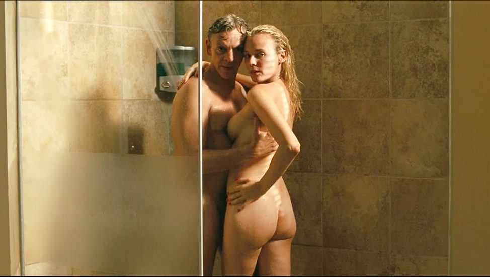 Phrase, simply Diane kruger nude ass something is