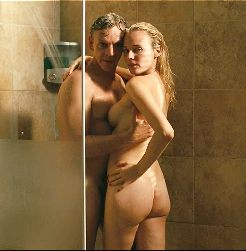 Helpful diane kruger naked scene happens. Let's