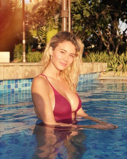 Diletta Leotta Nude Leaked Pics & Sex Tape PORN Video 38