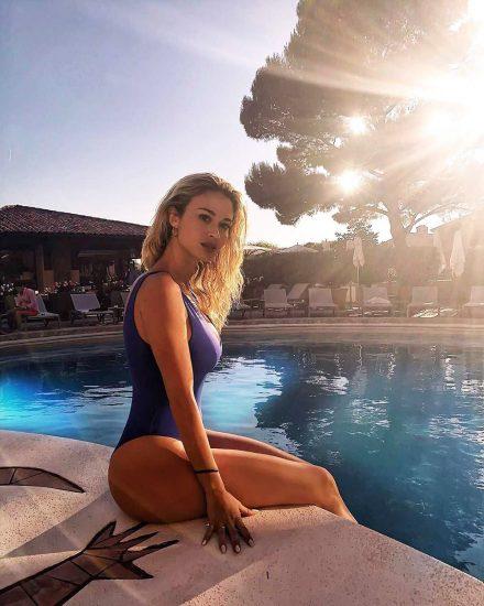 Diletta Leotta Nude Leaked Pics & Sex Tape PORN Video 35