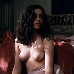 Emmanuelle Vaugier Nude Juicy Boobs In Hysteria Movie