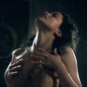 Emmanuelle Vaugier Nude Sex Scene In Hysteria Movie