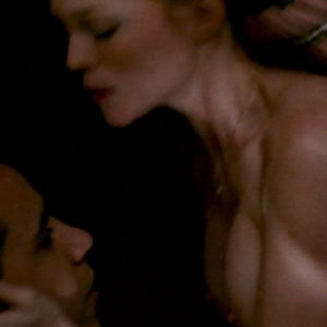 Heather Graham Nude Sex Scene In Adrift In Manhattan Movie