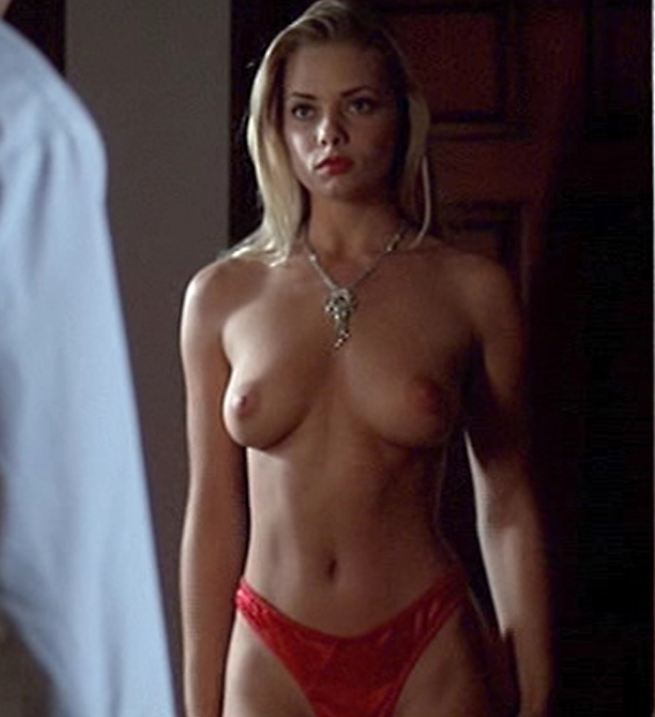 Jaime Pressly Nude Boobs And Sex In Poison Ivy Movie -1580