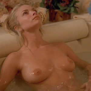 Jaime Pressly Nude Scene In Poison Ivy Movie