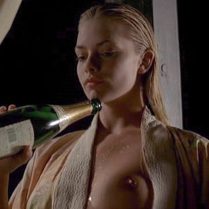 Jaime Pressly Nude Sex Scene In Poison Ivy Movie