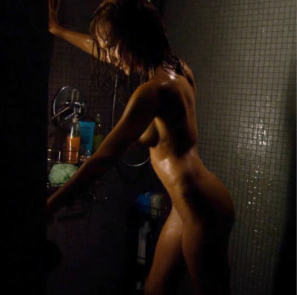 Jessica alba naked in movie