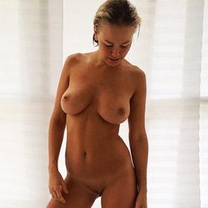 Atk hairy pussy skinny