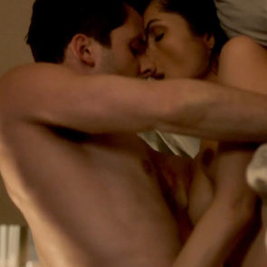 Lela Loren Sex With A Guy In Power Series