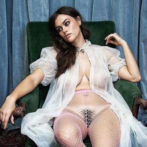 Myla DalBesio Nude & Topless – Big Measurements Alert !