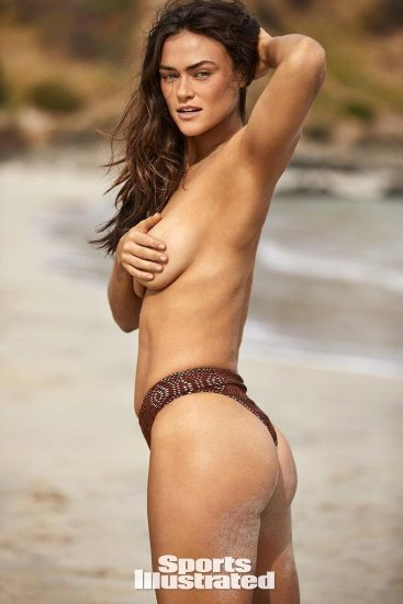 Myla Dalbesio  nackt