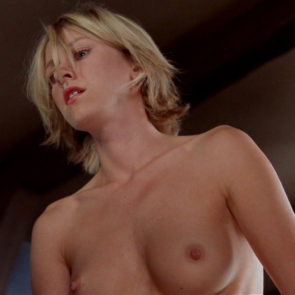 Naomi Watts And Laura Harring Nude Lesbo Scene In Mulholland Dr Movie