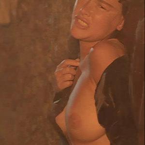 Paz de la Huerta Nude Sex Scene In The Editor Movie