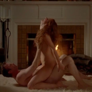 Rebecca Creskoff Nude Sex Scene In Hung Series