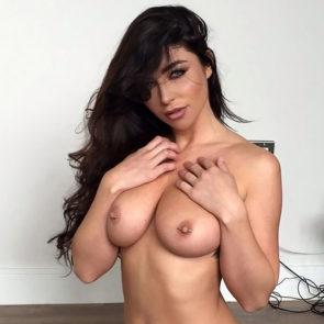 Scarlet bouvier nude