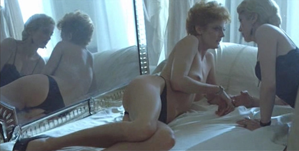 Nude pics of melanie griffith