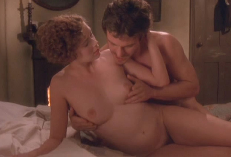 lady chatterleys lover movie sex scene