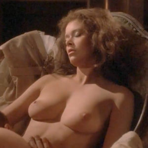 Lady Chatterley Sex Scene