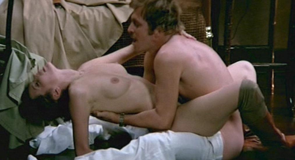 Mmf anal threesome