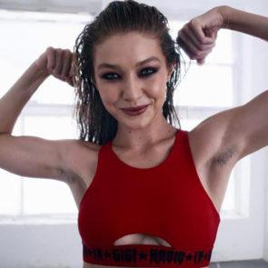 Gigi Hadid Nude – 2021 ULTIMATE COLLECTION 73